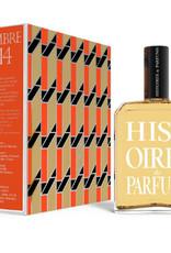 Histore de Parfum AMBRE 114