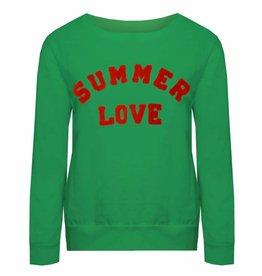 SUMMER LOVE GREEN
