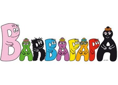 Barbapapa