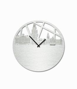 Groningen klok