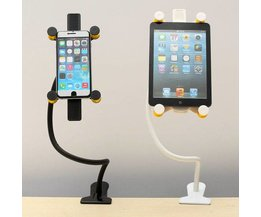 Clip Stand För Tablet And Smartphone
