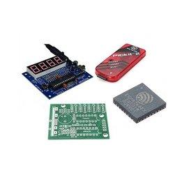 Arduino Uppsättningar & Tillbehör