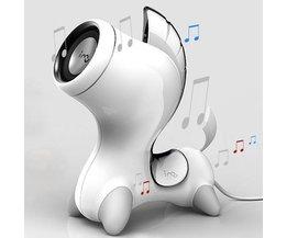 Små högtalare
