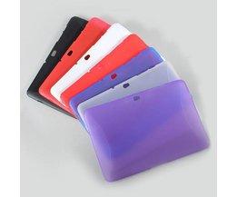 Anti Slip Cover för Samsung Galaxy Tab 2