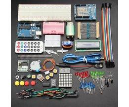 Starter Kit för Arduino
