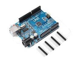 UNO R3 ATMEGA328P Utvecklingsstyrelse för Arduino