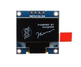 OLED Display Module 12864 LED för Arduino