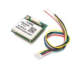 VK16U6 GPS-modul med antenn