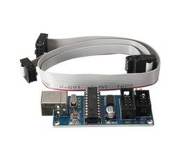 ISP USB-gränssnitt