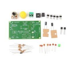 Multi-Wave Signal Generator Circuit Kit