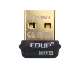 150Mbps Mini USB för Raspberry Pi