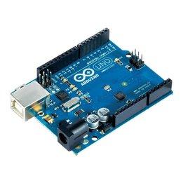 Arduino & SCM Delar