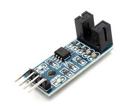 Hastighetsmätning Sensormodul för Arduino