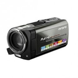 Digitalkameror Video