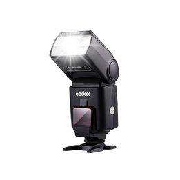 Kameralampor
