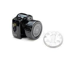 Mini HD-kamera