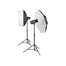 Utrustning För Studio Fotografisk