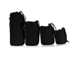 Vattentät SLR Camera Lens Bag