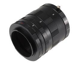 Macro Extension Tub Adapter för Nikon
