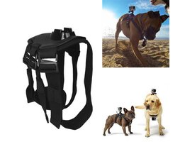 Dog Harness For GoPro
