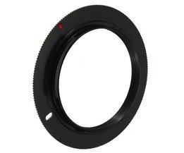 Nikon Lens Adapter