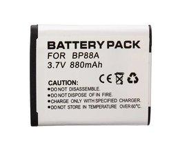 Batteri för Samsung-kameror