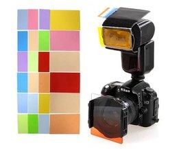 Färgfilter för kamera \ 's