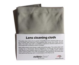 Eviteo Microfiber Cloth För Rengöring För Lins