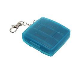 Vattentät SD-korthållare