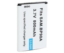 Nikon EN-EL12 3,7V 1300MAh Li-Ion Batteri