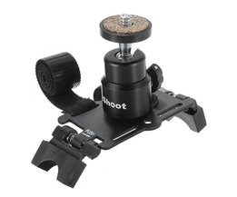 Kamerahållare Cykel