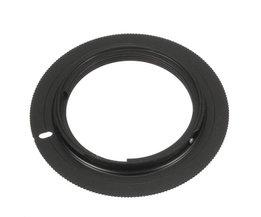 Lins Till Sony AF Mount Adapter Ring