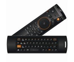 Multifunktions fjärrkontroll för Android TV Box Mini PC