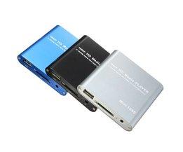 Mini USB / SD Media Player
