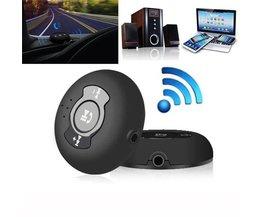Mini Disc Trådlös Bluetooth-högtalare