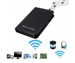 Bluetooth-sändare