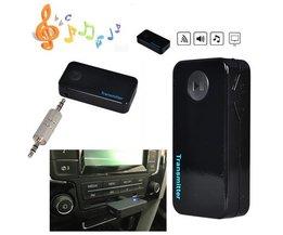 Bluetooth ljudsändare