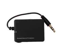 Trådlös Bluetooth-stereomottagare