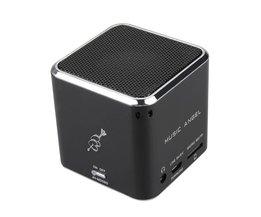 Musikängel JH-MD06D bärbar högtalare