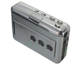 Kassett till MP3 Converter
