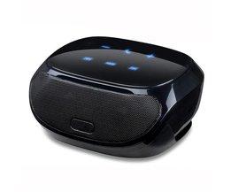 Bärbar Bluetooth-högtalare AJ-81 HIFI