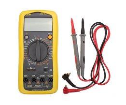 Billiga Electric Digital Multimeter
