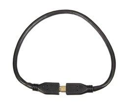 HDMI-förlängning 30 cm