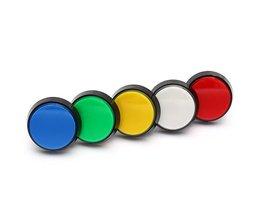 Arkad knapp i 5 färger