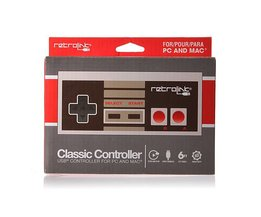 NES Controller För PC & Mac