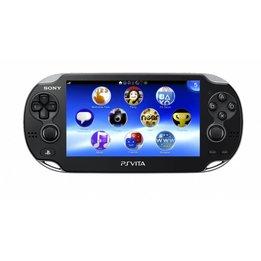 PS Vita Tillbehör