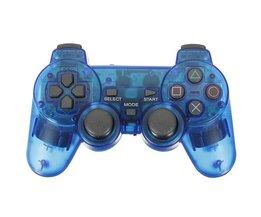 Trådlös kontroller för Sony PS2
