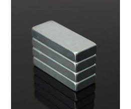 4 N52 magneter