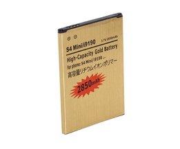 Byte batteri för Samsung Galaxy S4 Mini