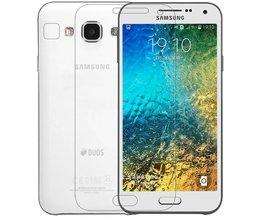 Skärmskydd Samsung Galaxy E5